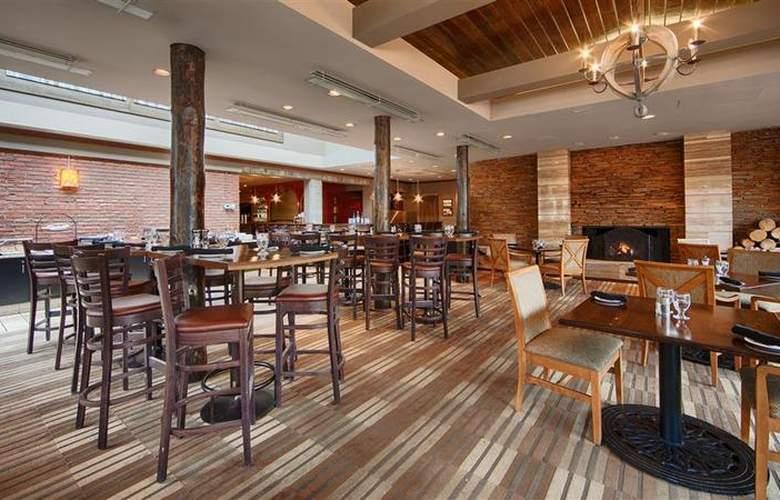 Jasper Inn & Suites - Restaurant - 13