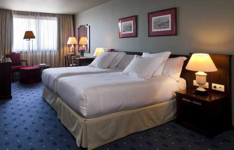 Holiday Inn Porto Gaia - Room - 9