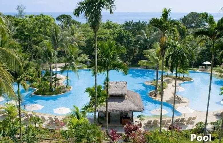 Bintan Lagoon Resort - Pool - 4