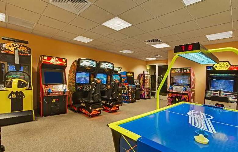 Crowne Plaza Orlando - Universal Blvd - Sport - 17