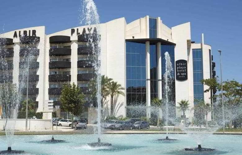Albir Playa Hotel & Spa - Hotel - 8