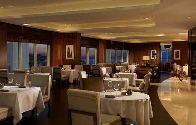 Waldorf Astoria Dubai Palm Jumeirah - Restaurant - 30