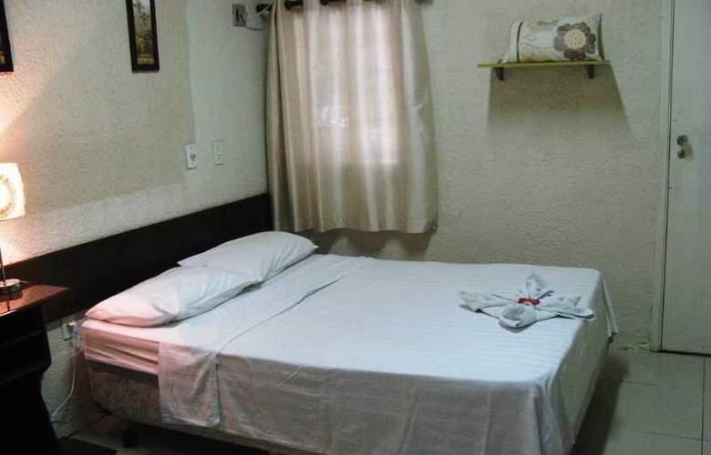 Delphia Praia De Iracema - Room - 2