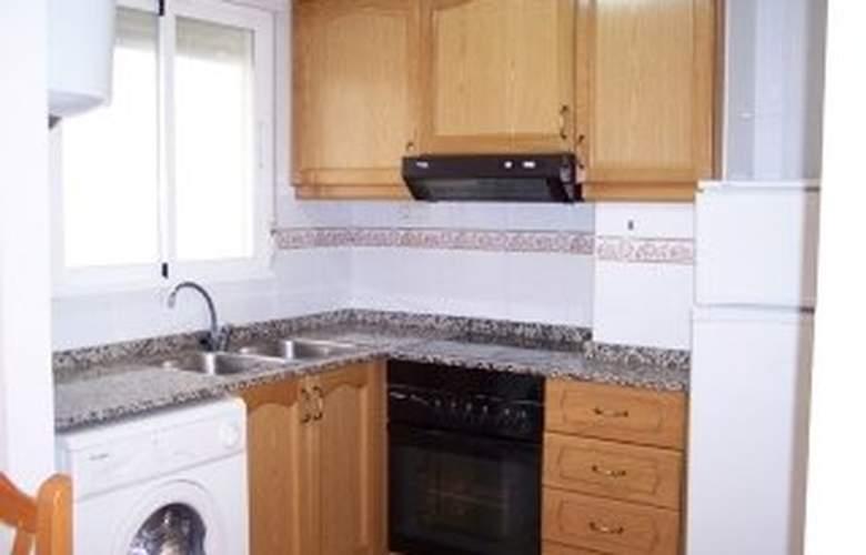 Apartamentos Ferran I - Room - 3