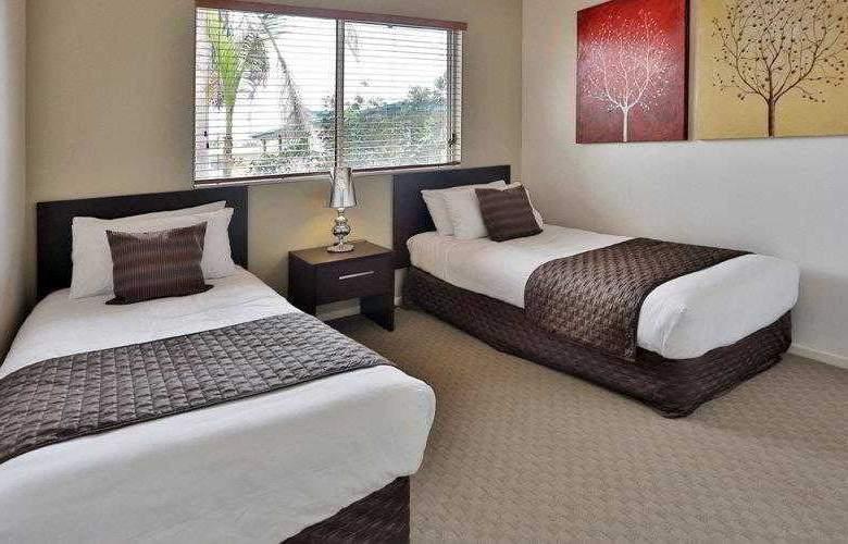 BEST WESTERN Kimba Lodge Motel - Hotel - 23