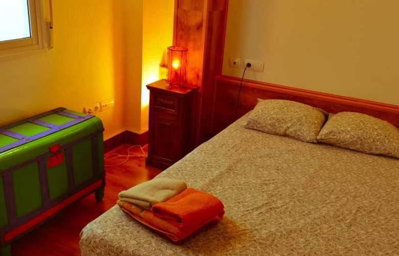 Abililla - Room - 8
