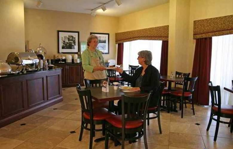 Hampton Inn Sevierville - Hotel - 5