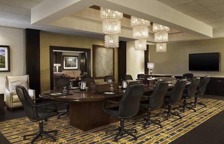 Sheraton Steamboat Resort Villas - Hotel - 21