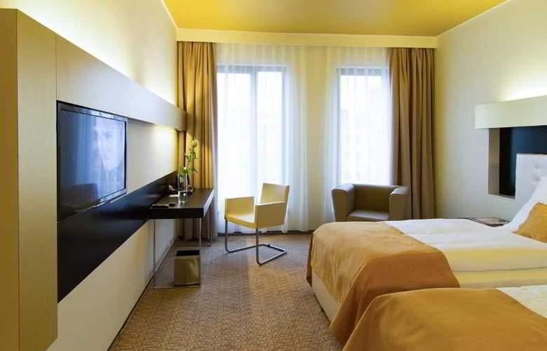 Grandior Hotel Prague - Room - 4