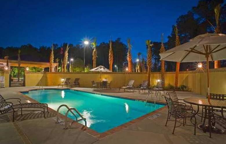 Hampton Inn&Suites North Charleston-University - Hotel - 2