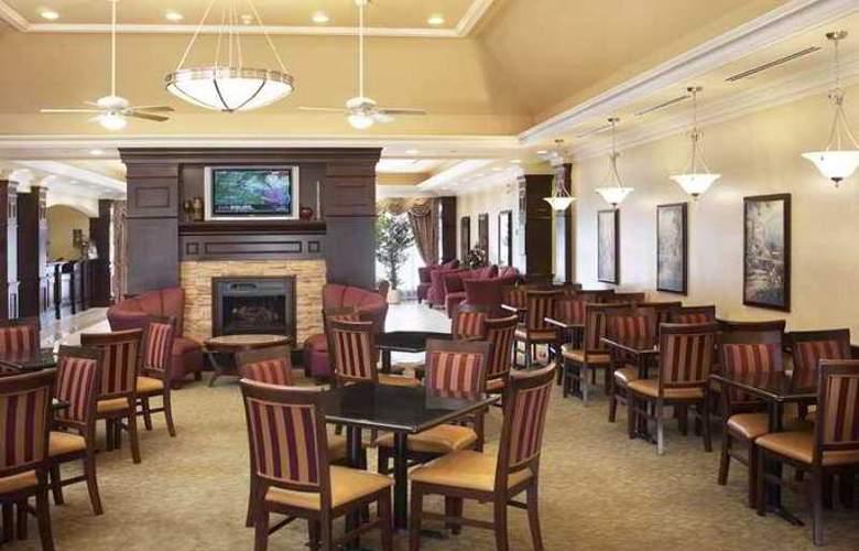 Homewood Suites by Hilton, Burlington - Hotel - 5