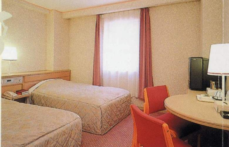 Ark Hotel Okayama - Hotel - 1