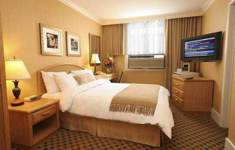 Days Inn Vancouver Downtown - Room - 2