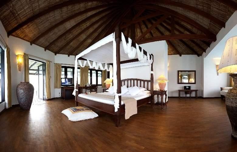 Kihaad Maldives - Room - 1