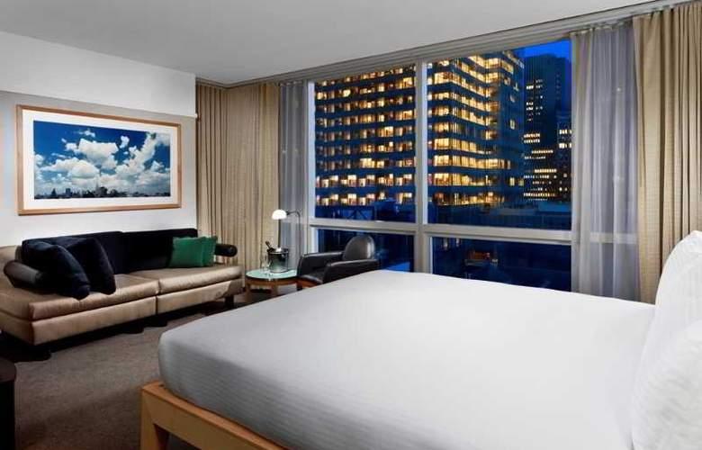 Millennium Premier New York Times Square - Room - 6
