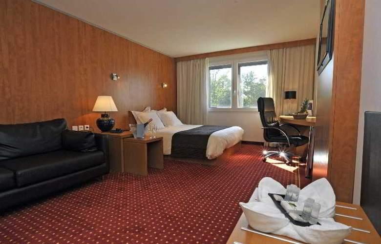 Quality Suites Bordeaux Aéroport & Spa - Room - 6