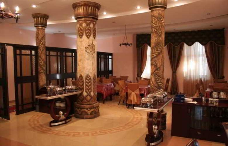Parasat Hotel & Residence - General - 6