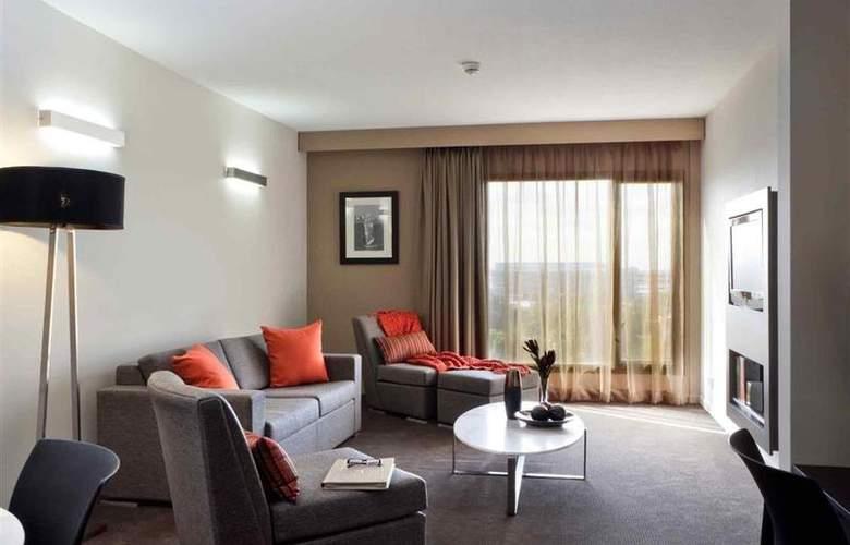 Mercure Sydney Airport - Room - 65