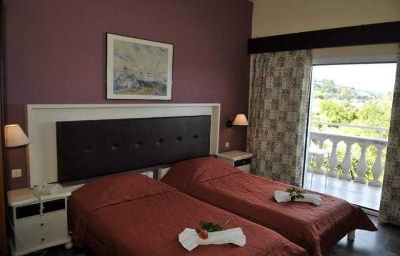 Potamaki Hotel - Room - 11