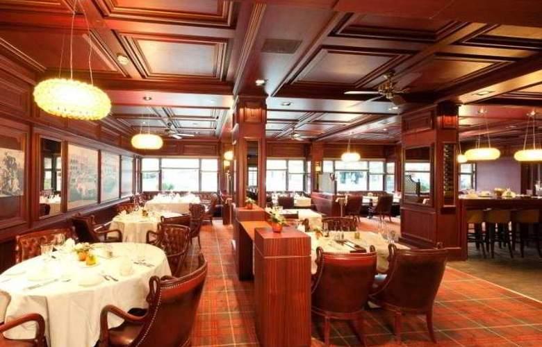 Hotel Ascot - Restaurant - 6