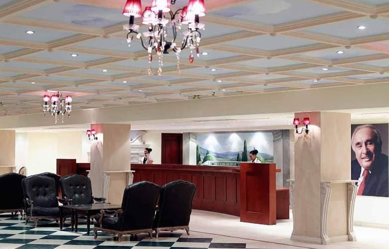 Mitsis Roda Beach Resort & Spa - General - 11