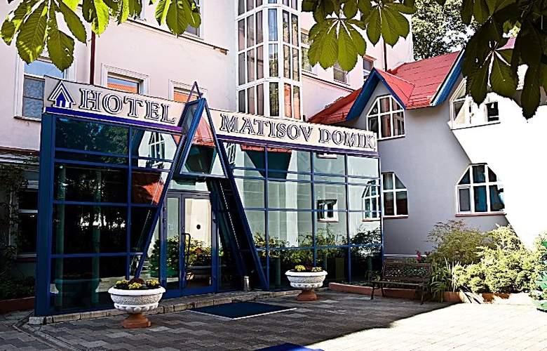 Matisov Domik - Hotel - 0