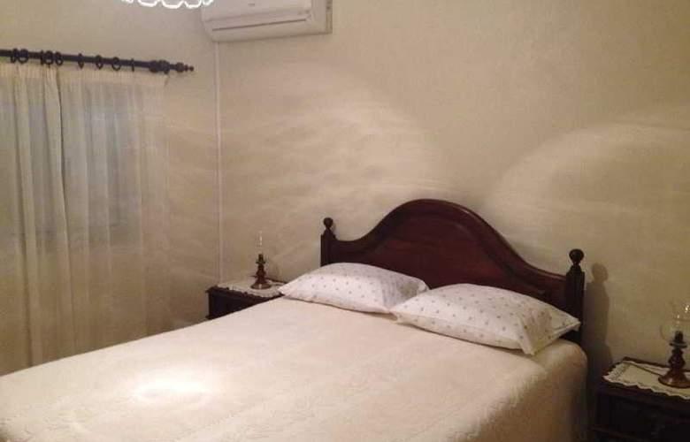 Residencial Miguel Jose - Room - 2