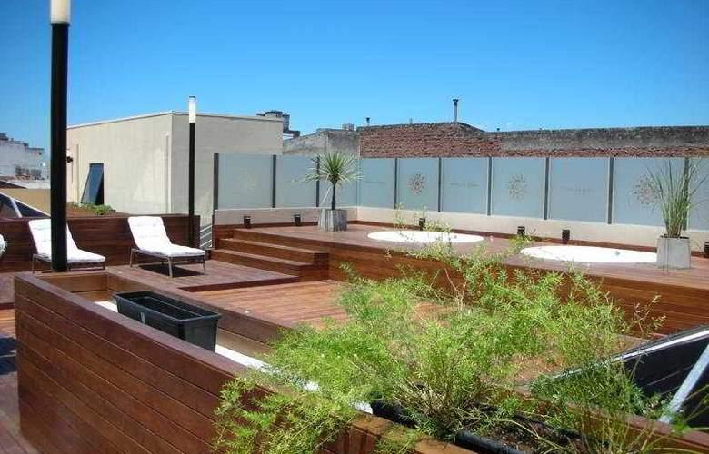 Patios de Lerma - Terrace - 7