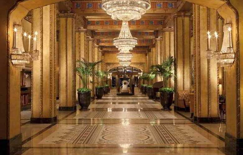 The Roosevelt New Orleans - Hotel - 11
