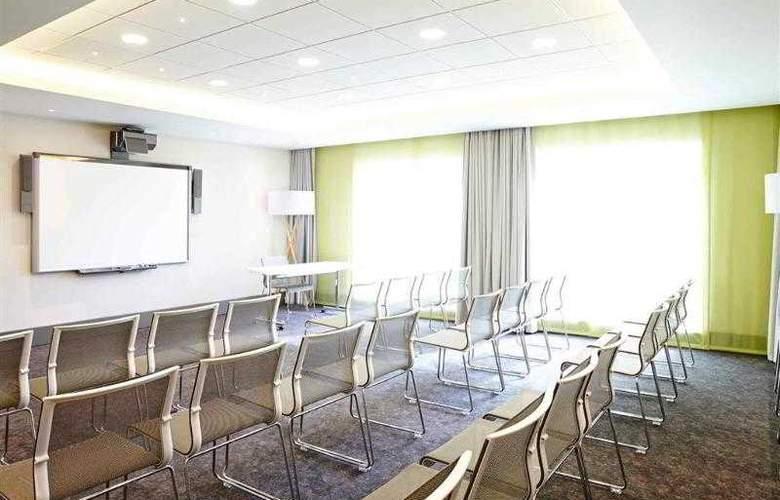 Novotel London Brentford - Hotel - 6