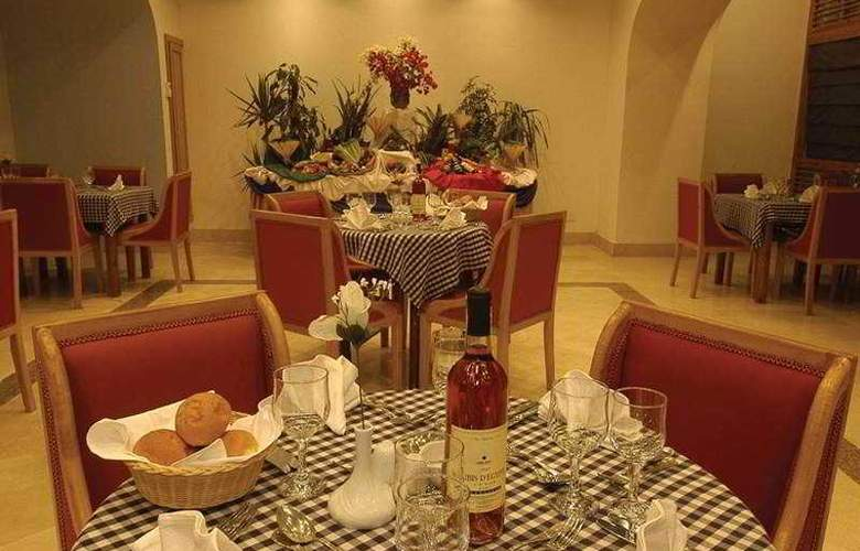 Oriental Resort - Restaurant - 10