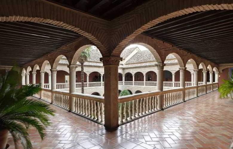 AC Palacio de Santa Paula - Hotel - 10