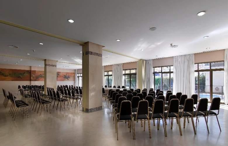 Macia Donana - Conference - 36