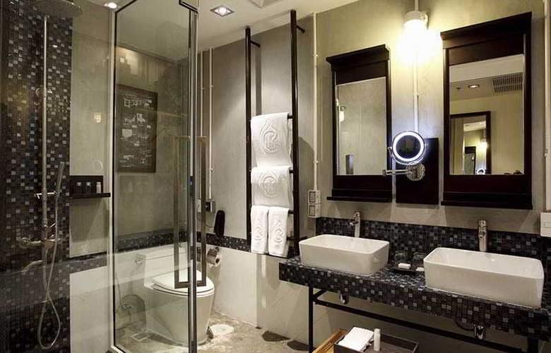 Modus Resort Pattaya - Room - 32
