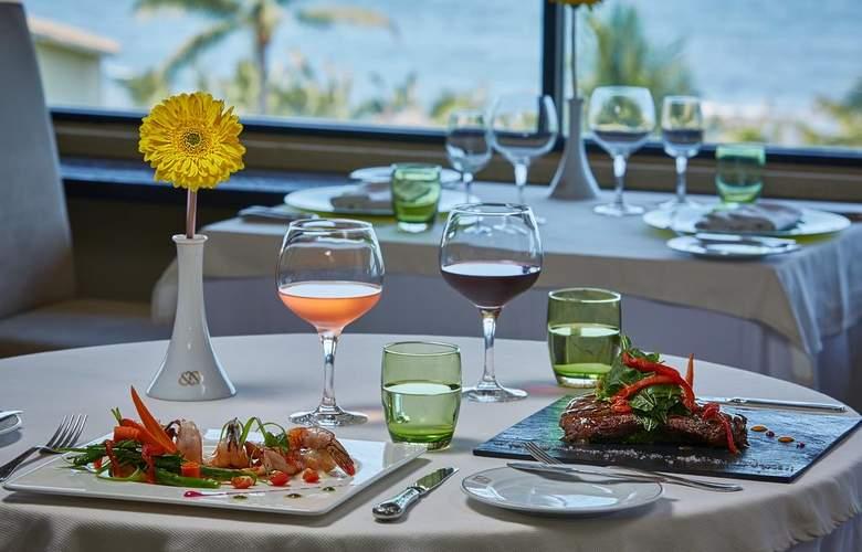 Occidental Nuevo Vallarta - Restaurant - 25