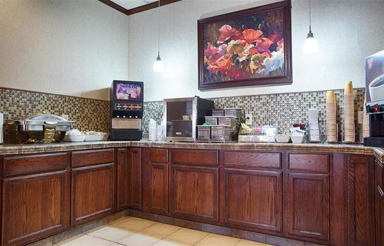 Best Western Albany Airport - Restaurant - 31