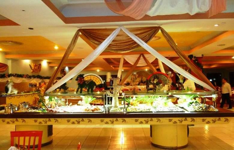 Roc Arenas Doradas - Restaurant - 18