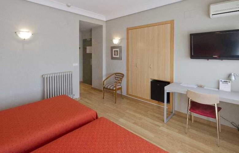 Santa María - Room - 16