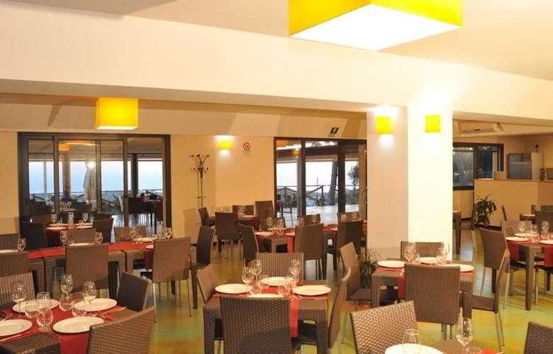 Residence Isabella Sport - Restaurant - 3
