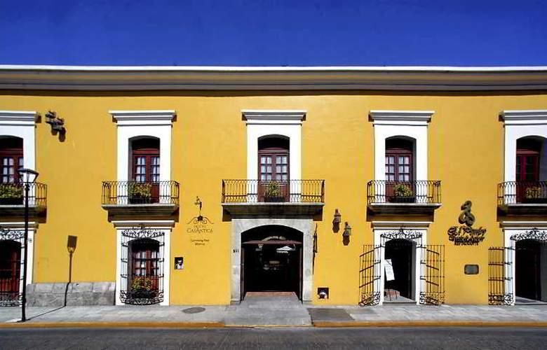 CasAntica - Hotel - 0