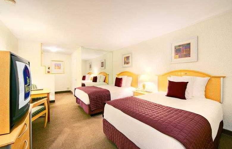 Best Western Plus Oakland Park Inn - Hotel - 9