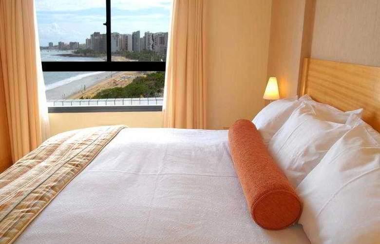 Quality Fortaleza - Room - 2