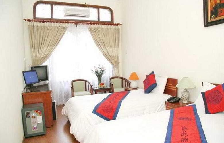 Hanoi Astoria Hotel - Room - 5