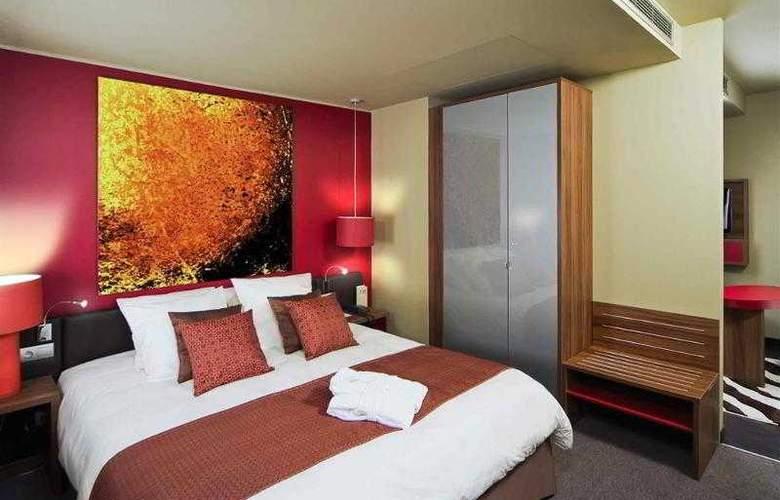 Mercure Bratislava Centrum - Hotel - 45
