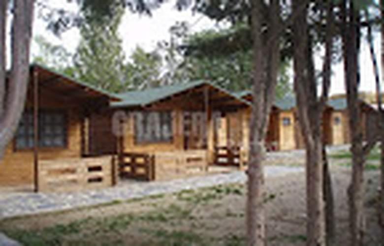 campamento grajera - Hotel - 7