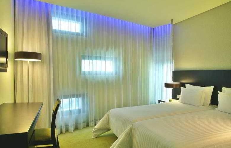 SANA Capitol Hotel - Room - 2