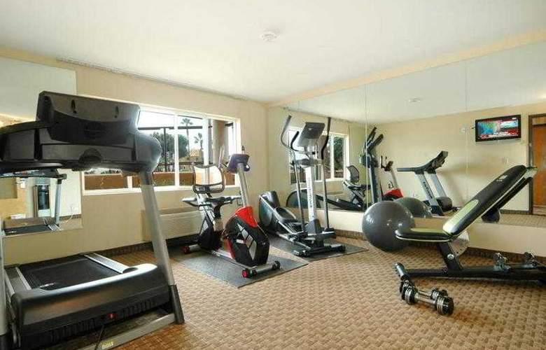 Best Western Newport Beach Inn - Hotel - 21