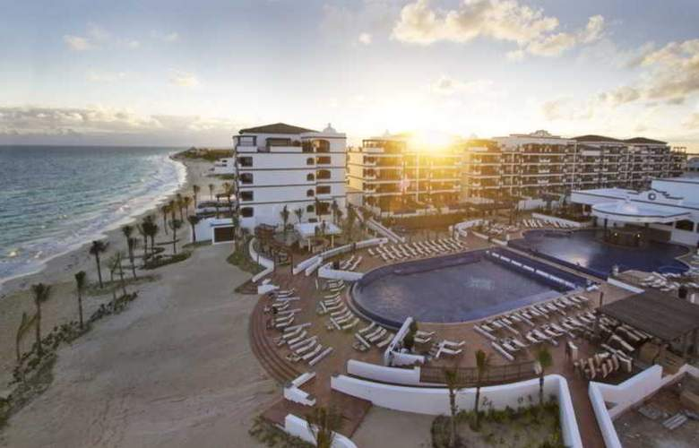 Grand Residences Riviera Cancun - Hotel - 9