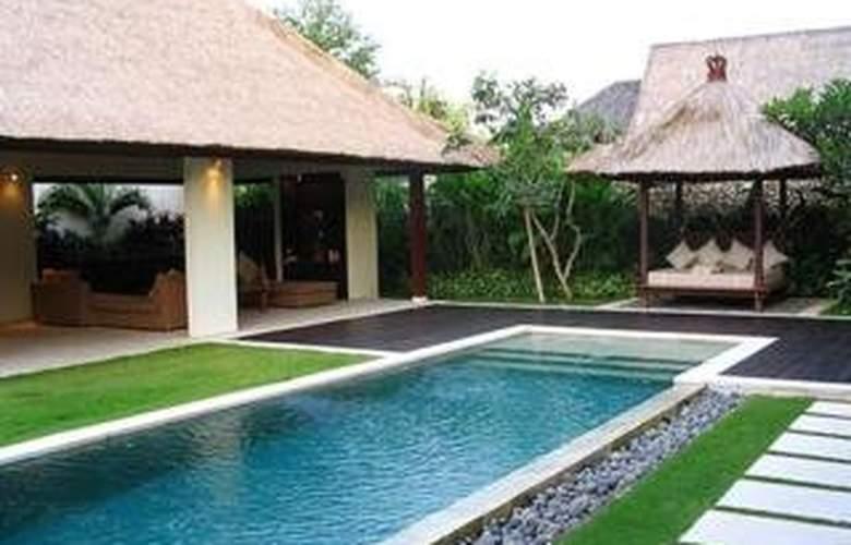 Villa Bali Asri - Pool - 6