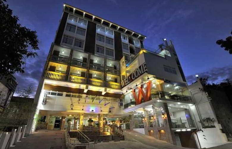 Wellcome Hotel - Hotel - 0